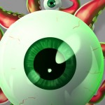 Giant Eyeball